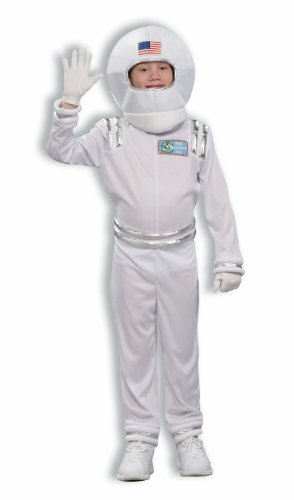 Astronaut Costume - Child Costume
