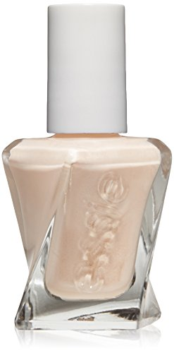essie Gel Couture Nail Polish, Satin Slipper, 0.46 fl. oz. (Ballet Slippers Essie Polish compare prices)
