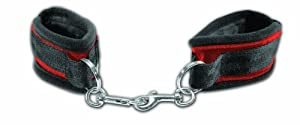 S&M Beginners Handcuffs - Red