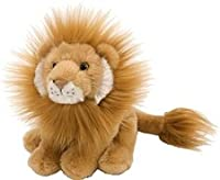 Wild Republic Lion Plush, Stuffed Animal, Plush Toy, Gifts For Kids, Cuddlekins 12 Inches