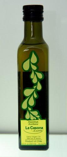Chilean Hazelnut Oil