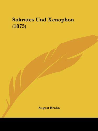 Sokrates Und Xenophon (1875)