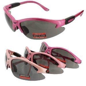 safety-glasses-medium-pink-frame-smoke-lens-cougar