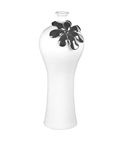 Privilege International Ceramic Flower Vase