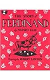 The Story of Ferdinand (Picture Puffin Books (Pb))