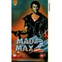 Mad Max 2 (1981) [VHS]