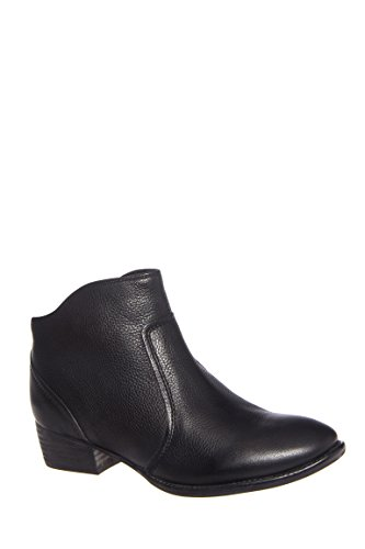 Reunited Casual Low Heel Bootie
