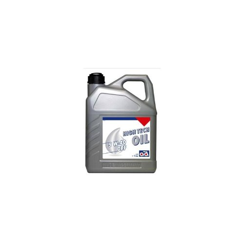 ad-High Tech-Oil DPF 5W-40 5 Liter Öl Motoröl