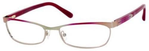 Marc By Marc JacobsMarc by Marc Jacobs MMJ552 Eyeglasses-0Y2X Rainbow Pink/Light Gold-54mm