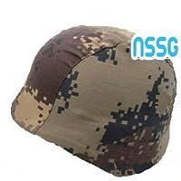 M88タクティカルヘルメット10種と緊急ホイッスルセットSWATフリッツタイプサバゲー装備 【NSSGオリジナル】