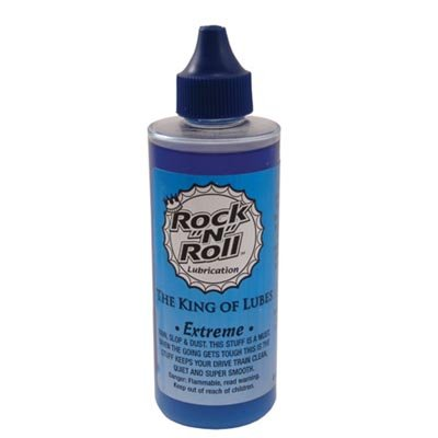 Rock N Roll Extreme Bicycle Lubricant - 4 oz Bottle