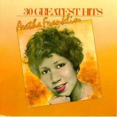 Aretha Franklin - 3O Greatest Hits [Best Of] - Zortam Music