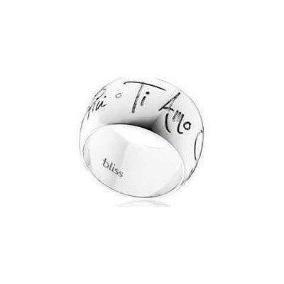 anello donna gioielli Bliss taogd+ misura 9 classico cod. 20037483