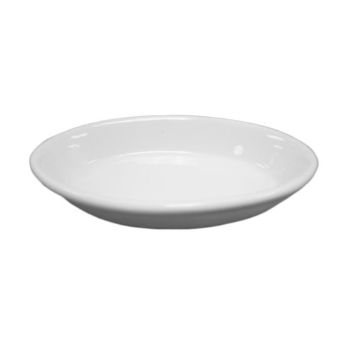 Cheap Vertex Market Buffet Collection White Porcelain 8 Oz Baker – Case = 36 (ARG-66)