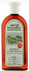 Bellmira Herbaflor Herbal Bath Eucalyptus 17-Ounce