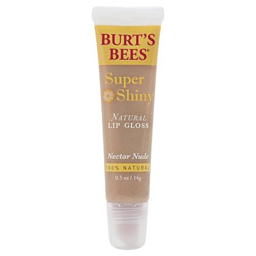 Burt's Bees Nectar Nude Lip Gloss Tube