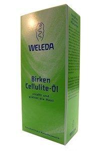 [벨레다] 셀룰라이트 오일 (200ml) Weleda Birken-Cellulite-Öl (200ml)