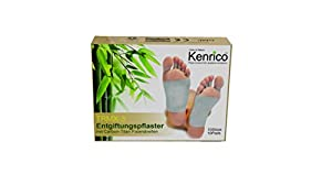 KENRICO® Entgiftungspflaster