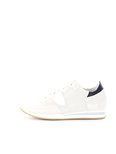 PHILIPPE MODEL PARIS TRLU PS07 WHITE SNEAKERS Uomo WHITE 40