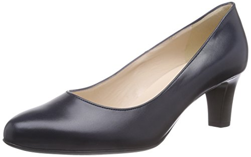 Peter Kaiser - Nika, Pumps da donna, blu (navy chevro 118), 39