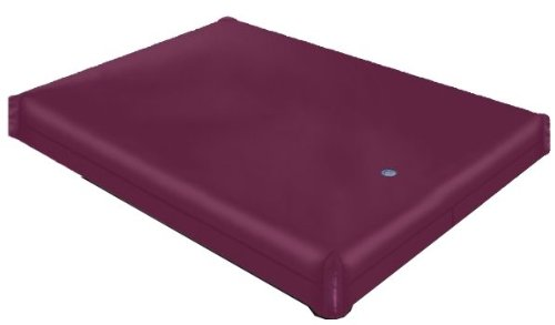 Buy Cheap Free Flow Full Motion Hardside Waterbed Mattress By Innomax Cal King (72x84)