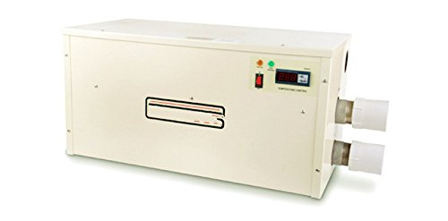 Hanheng Instrument Co. H&H Portable Electric Swimming Pool SPA heater 18KW 380V Three Phases Water Heater (Industrial Portable Water Heater compare prices)
