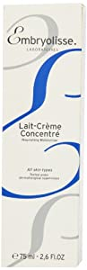 Embryolisse Concentrated  Lait Cream  75 ml