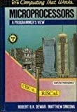 img - for Microprocessors: A Programmers View (Computing That Works) book / textbook / text book