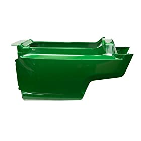 John Deere Lower Hood NEW Gx345 Gx345 Lx279 Lx277 Lx289 Am132595 NEW OEM