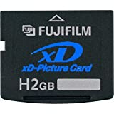 Fuji xD Picture Card 2GB Type H