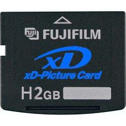 Fuji xD Picture Card 2GB Type H
