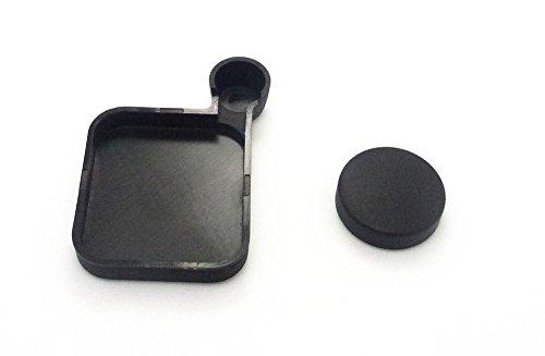 Bluefinger Camera Lens Cover For Gopro Hd Hero3