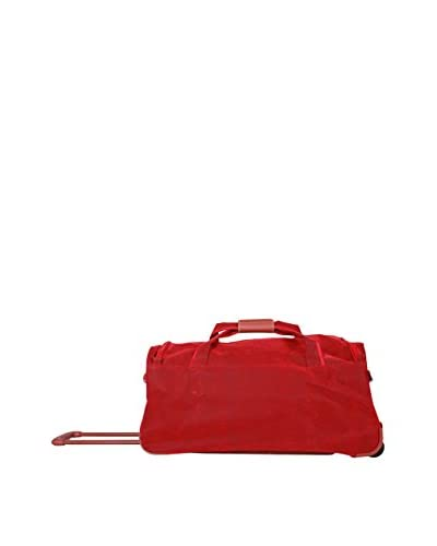 Jean Louis Scherrer Trolley Tasche 25821 rot 34 cm