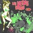 Las Vegas Grind Part 1