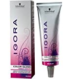 Schwarzkopf Igora Color Gloss 4-6 Direct Semi Permanent Colour