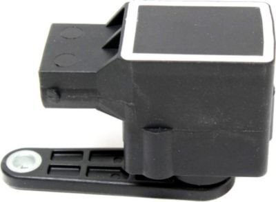 Evan-Fischer EVA44072034427 Headlight Level Sensor Rear Passenger Side RH (1998 Bmw 528i Rear Cover Bumper compare prices)