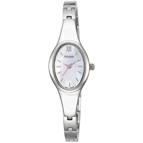 Pulsar Ladies Bracelet Watch PC3217X1