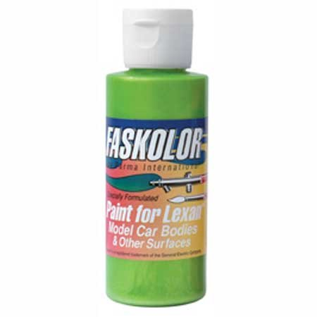 Parma Faskolor Faspearl, Key Lime