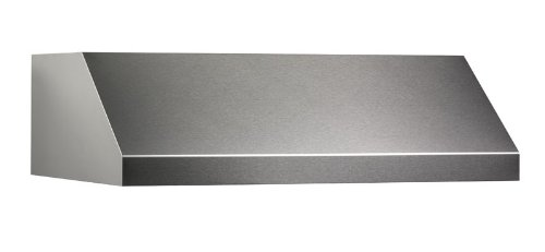 Broan RP130SS Pro-Style 30-Inch Range Hood, Stainless Steel