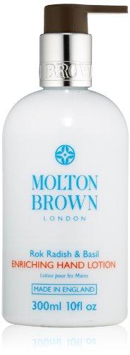 MOLTON BROWN ROK RADISH&BAS. LOZ.MANI