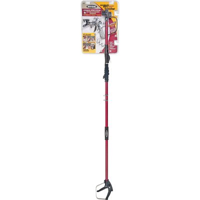 Hyde Tools Model 28700 Rvt Advanced Paint Spray System With Pole