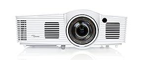 Optoma GT1080 Full HD 3D 1080p Projector