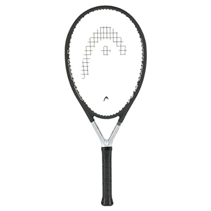 Head Ti.S6 Tennis Racquet (4-1/4 Grip)