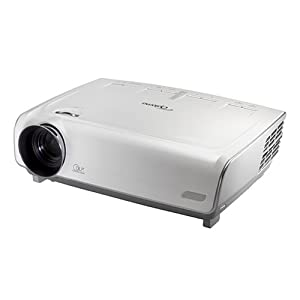 Optoma HD72 720p DLP Home Theater Projector