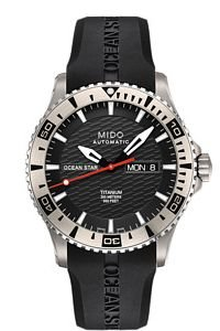 Mido Ocean Star Captain IV M011.430.47.051.02
