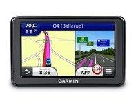 Garmin 010-01001-40 GPS Noir