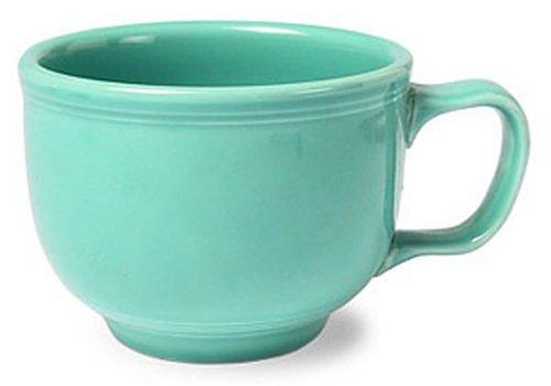 Fiesta 18-Ounce Jumbo Cup, Turquoise