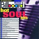 echange, troc Various Artists - Billboard Hot Soul Hits 1974