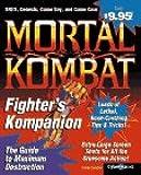 Mortal Kombat Official Fighter's Kompanion