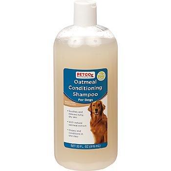 8b2204c64244 Petco Oatmeal Conditioning Dog Shampoo - dfadsfsafafaf